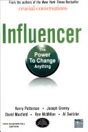 Influencer Book