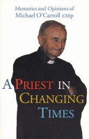 A Priest in Changing Times