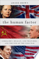 The Human Factor Book