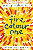 Fire Colour One Pdf/ePub eBook