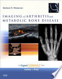 Imaging of Arthritis and Metabolic Bone Disease Book
