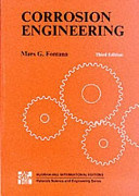 Corrosion Engineering Book