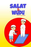 Salat and Wudu Coloring Book
