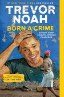 Born a Crime ebook