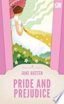 English Classics: Pride And Prejudice