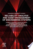 Reliability Analysis and Asset Management of Engineering Systems Book
