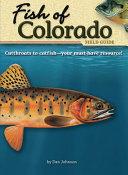 Fish of Colorado Field Guide
