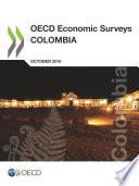 Oecd Economic Surveys Colombia 2019