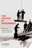 Politics of Development