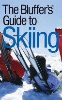 The bluffer's guide to skiing