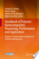 Handbook of Polymer Nanocomposites. Processing, Performance and Application