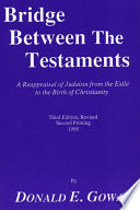 Bridge between the Testaments