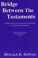 Bridge between the Testaments [Pdf/ePub] eBook