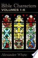 Bible Characters   Vol  1 6