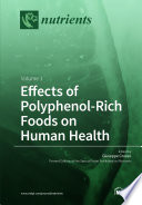 Effects of Polyphenol Rich Foods on Human Health