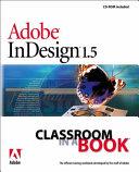 Adobe InDesign 1.5