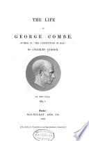 The Life Of George Combe
