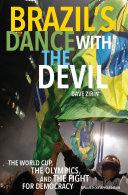 Brazil's Dance with the Devil Pdf/ePub eBook