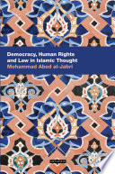 Democracy Human Rights And Law In Islamic Thought