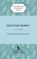 Doctor Perry  Wingspan Pocket Edition