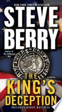 The King s Deception  with bonus novella The Tudor Plot