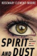 Spirit and Dust Pdf/ePub eBook