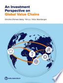 An Investment Perspective on Global Value Chains