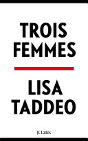 Trois femmes Pdf/ePub eBook