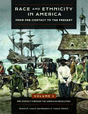 Race and Ethnicity in America  4 Volumes