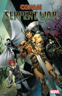 Pdf Conan: Serpent War Telecharger