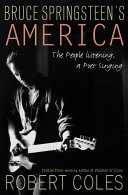 Bruce Springsteen's America Pdf/ePub eBook
