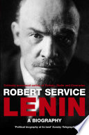 Lenin  : A Biography