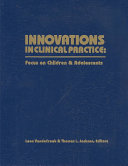 Innovations in Clinical Practice Book