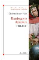 Renaissances italiennes