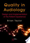Quality In Audiology
