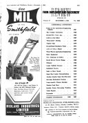 Farm Implement and Machinery Review