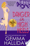 Danger in High Heels image