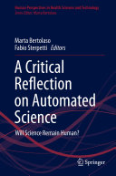 A Critical Reflection on Automated Science