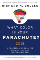 What Color Is Your Parachute  2018