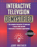 Interactive TV Demystified