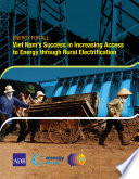 Viet Nam s Success in Increasing Access to Energy through Rural Electrification Book