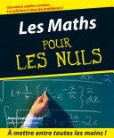 Pdf Les Maths Pour les Nuls Telecharger