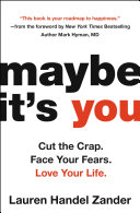 Maybe It's You Pdf