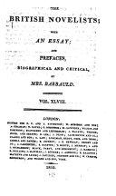 The British Novelists