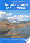 The Hidden Places Of The Lake District Book PDF