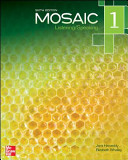 Mosaic Level 1 Listening/Speaking Student Book