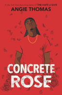 link to Concrete rose in the TCC library catalog