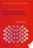Experimental Design Book