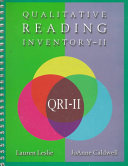 Qualitative Reading Inventory Ii PDF