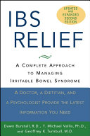 IBS Relief: A Complete Approach to Managing Irritable Bowel ...
